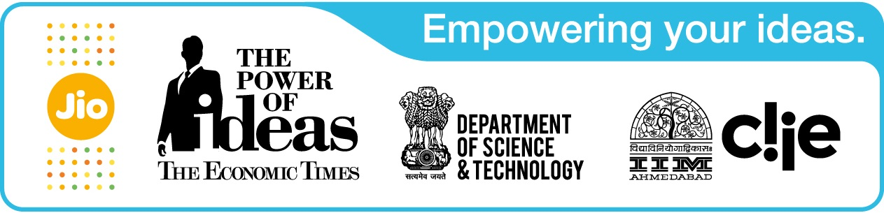 Start up mentor at The Power of Ideas, Dept. of Science and Technology, IIM Ahmedabad and CIIE